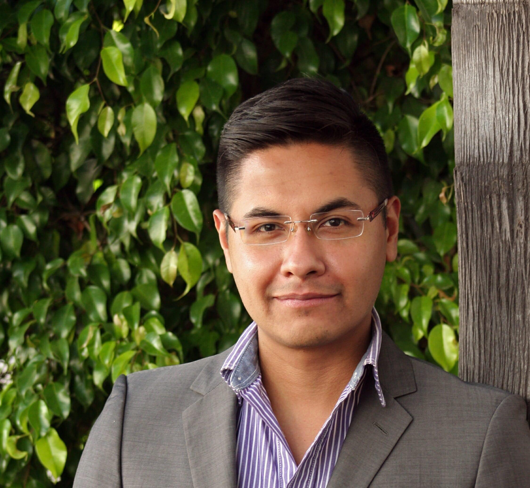 Edgar Fernando Herrera Chaveste