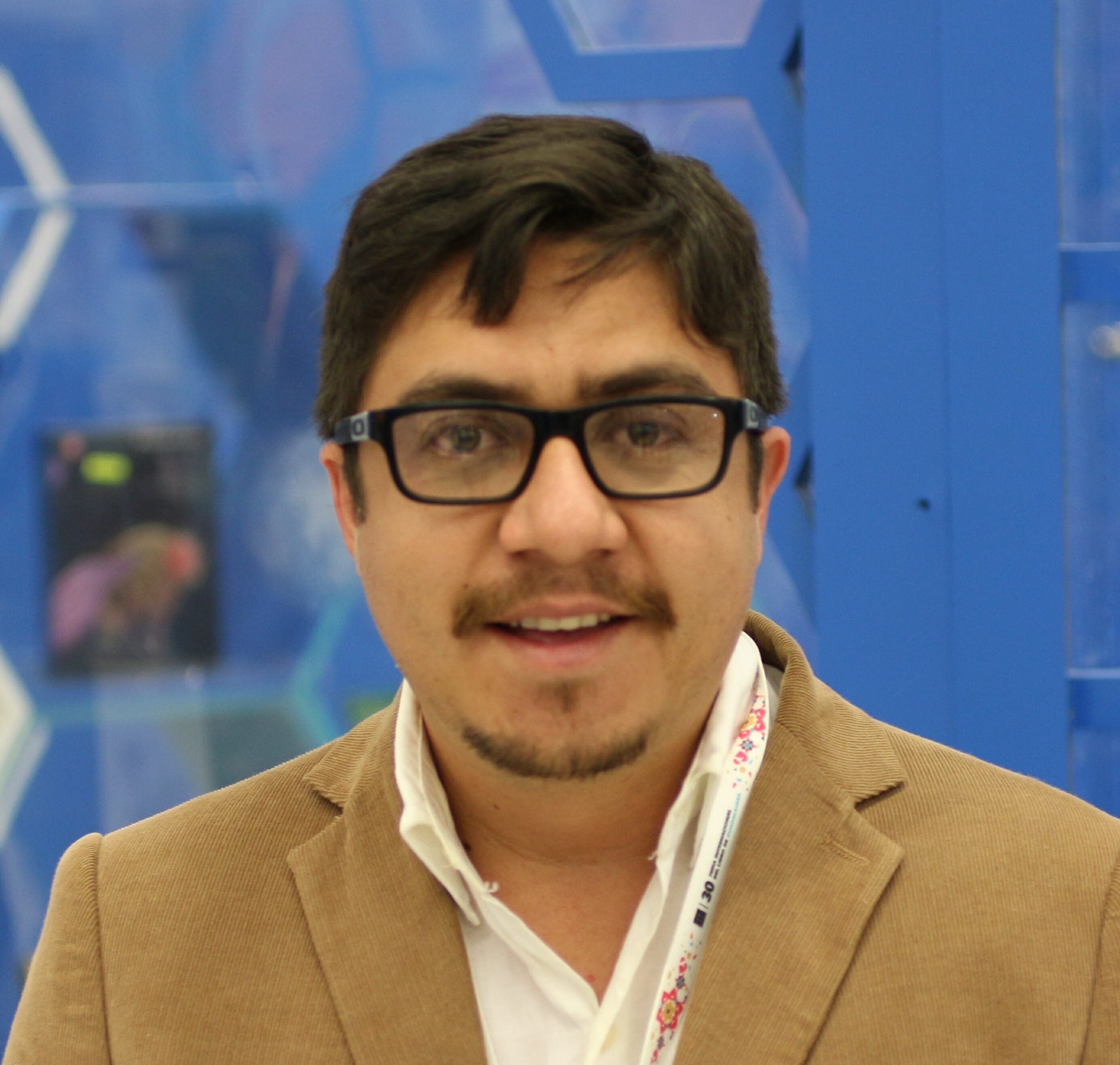 Emmanuel Bolaños Bautista