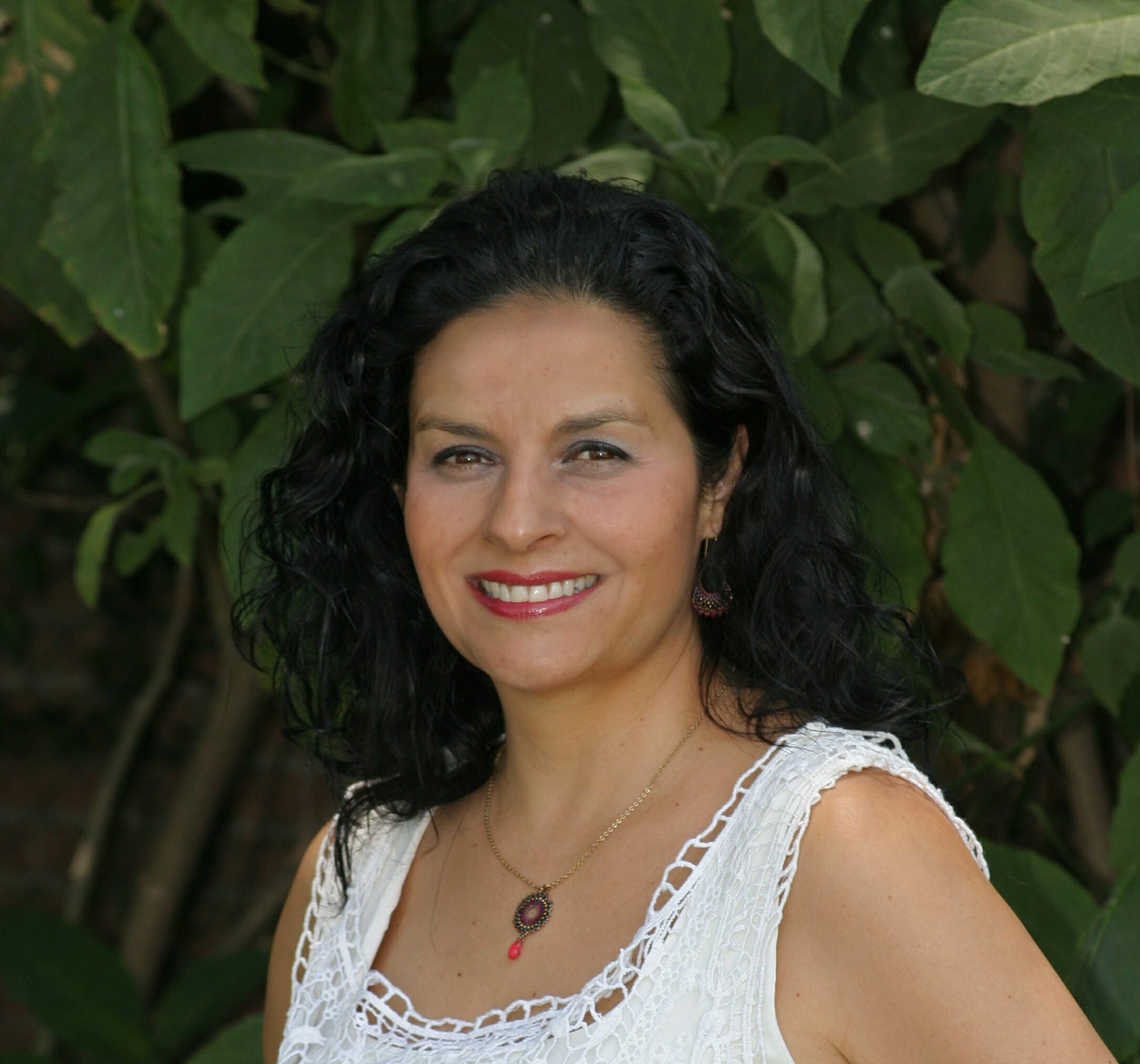 Martha Esther Sánchez Aguilar